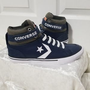 Converse Mid-tops One Star